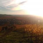 Goldener Oktober über Bischoffingen